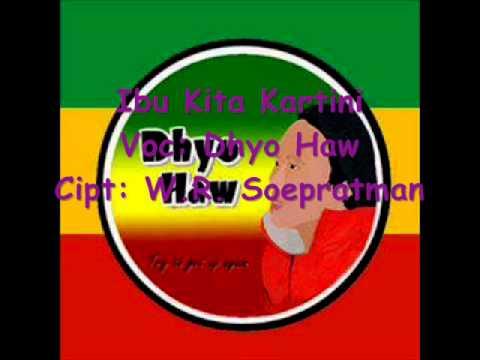 Ibu Kita Kartini - Dhyo Haw