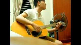 Tìm lại giấc mơ - NHT guitar cover