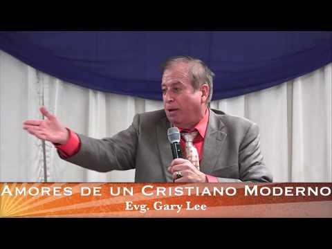 Gary Lee Los Amores Del Cristano Moderno
