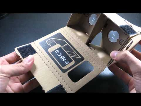 Google Cardboard Review With My IPhone 4s