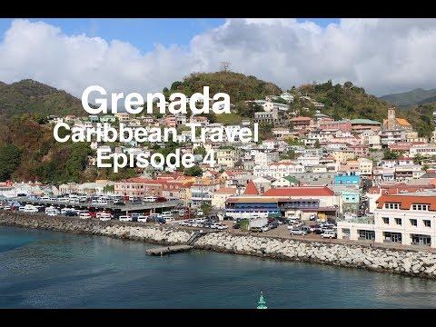 Grenada - Caribbean Travel Ep 4