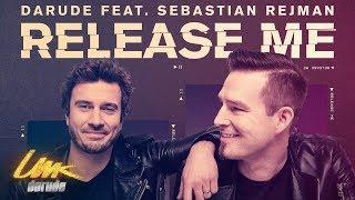 UMK19 - Darude feat. Sebastian Rejman: Release Me, virallinen musiikkivideo