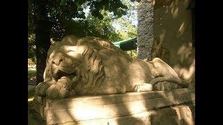 Стрийський парк у Львові / Stryi Park in Lviv