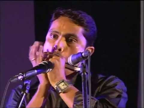 Chura liya hai tumne - Harmonica (Persistent's got talent Finale)