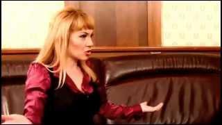 Интервью Славы Неруша с Аэлитой Хабибуллиной. Ведущая и тамада на свадьбу
