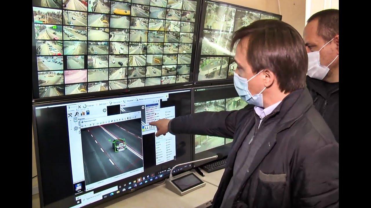 У Романівці тестують камеру фіксації правопорушень дорожнього руху
