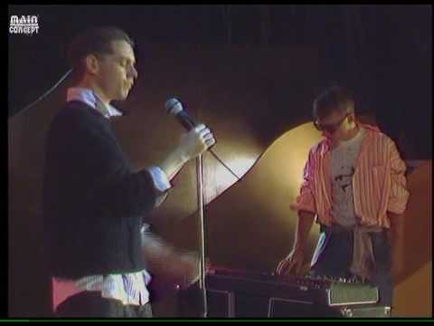 """Pet Shop Boys  First Ever Tv Appearance 1984 """"west End Girls"""""""