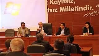 Kırşehir Belediye Başkanı Ekicioğlu yenilen yemek paralarının hesabını sordu