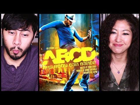 ABCD (ANYBODY CAN DANCE) | Prabhudheva | Kay Kay Menon |Trailer Reaction!