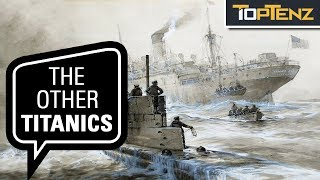 10 Fascinating Facts About the First Battle of the Atlantic