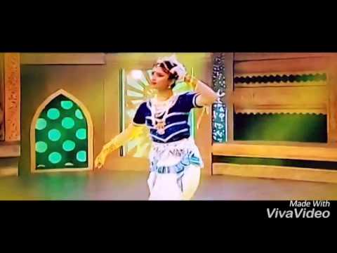Nupur Junior Best Dances ft. Matru Yajnaseni Khuntia