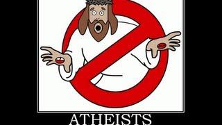 Why Being An Atheist Sucks: Part 3