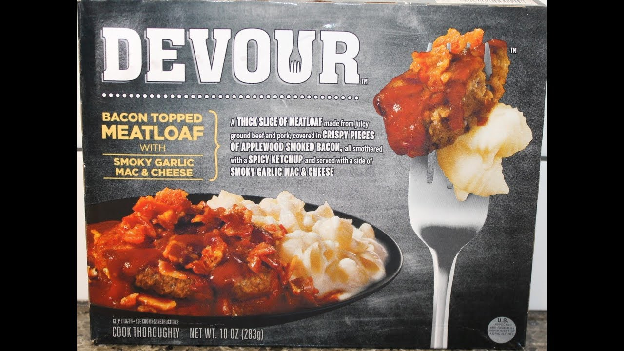 devour mac and cheese