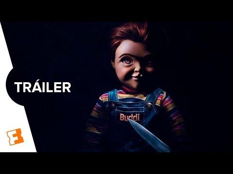 Chucky: El Muñeco Diabólico' - Tráiler Oficial - Sub. Español