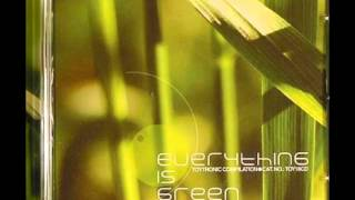 Everything Is Green Toytronic Compilation Toy 18 cd mix 86 - 185 bpm