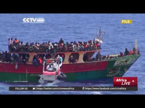 AU Contenders meet in historic debate in Addis Ababa