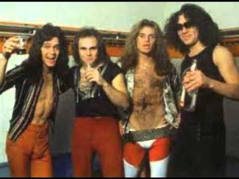 Van Halen - Man On The Silver Mountain (Live 1975)