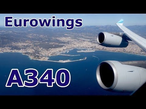"""Airbus A340-300 
