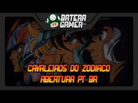 Cavaleiros do Zodíaco (Saint Seiya) - Abertura [PT-BR] (Drum Cover) #22