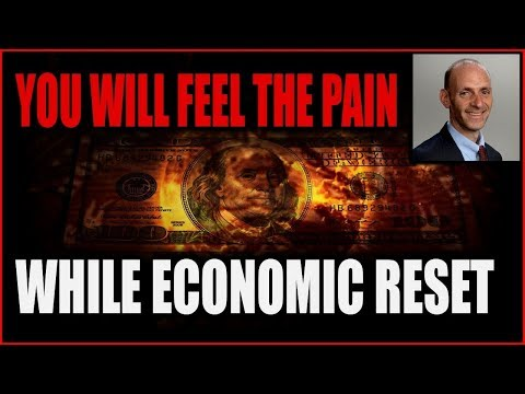 ANDY HOFFMAN - You Will Feel the Pain of Economic Collapse During Economic Reset