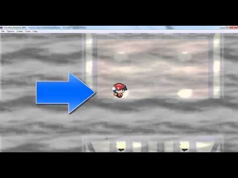 Dardusk Gym Puzzle Tutorial Pokemon Light Platinum YouTube