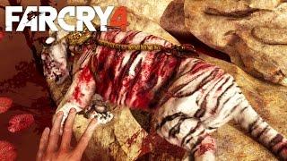 FAR CRY 4 #15 - Tigre Matador de Demônios! Dublado e Legendado em PT-BR