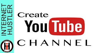 How To Create A YouTube Channel - Upload Videos To YouTube - Spencer Coffman