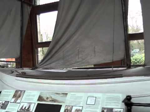 The James Caird at Dulwich College