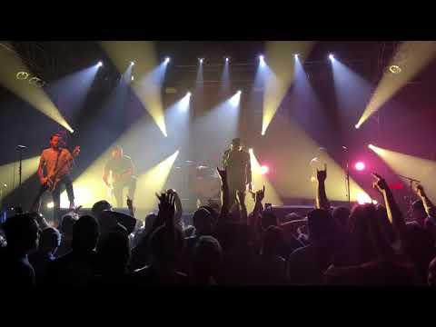 Silverstein Full Set - Boise, ID 1.28.18