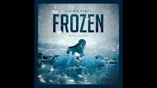 SINIMA BEATS - FROZEN (Pop Beat) with hook
