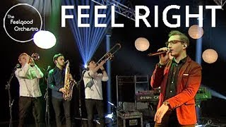 Feel Right The Feelgood Orchestra Mark Ronson feat. Mystikal cover.mp3