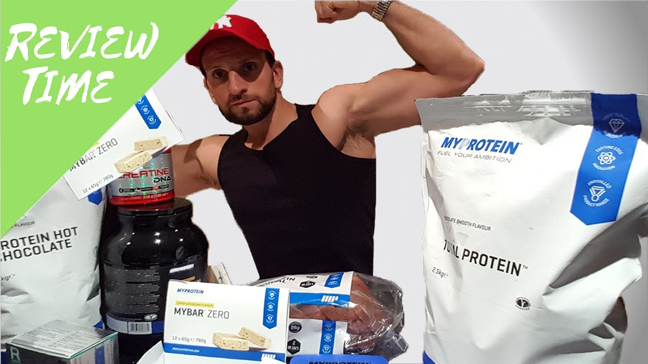 MyProtein Product(s) Review | Protein Bread, Protein Hot Chocolate & More