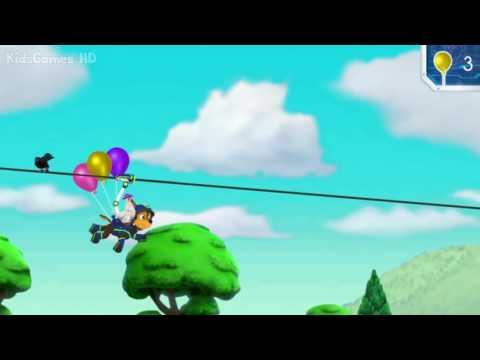 Paw Patrol Game Corn Roast Catastrophie   Nick JR English Cartoon   Paw Patrol Full Episodes 42