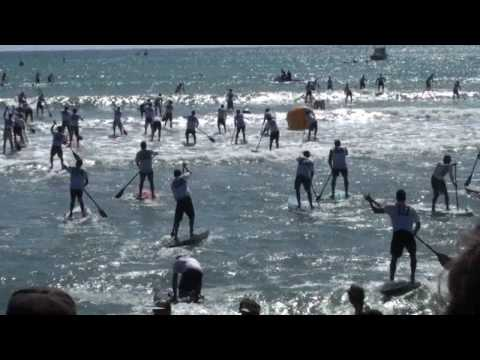 2009 Battle Of the Paddle Pro Elite Race