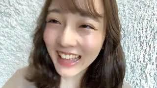 yura0312akari 2020年06月24日16時33分43秒 由良朱合のSHOWROOM