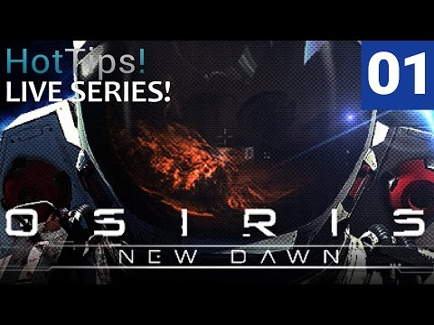 Osiris: New Dawn - Part 1 - Sci-Fi, Space...