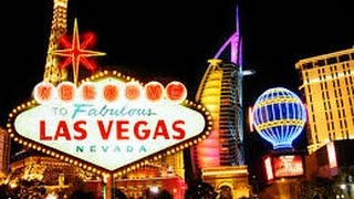 Is Las Vegas on the Verge of Economic Collapse? The Weekly Report. Dec 20. 2015