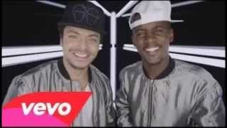 Black M - Le prince Aladin ft. Kev Adams (HQ)