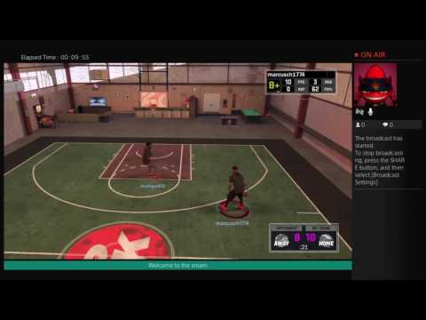 marcusch1774's Live PS4 Broadcast