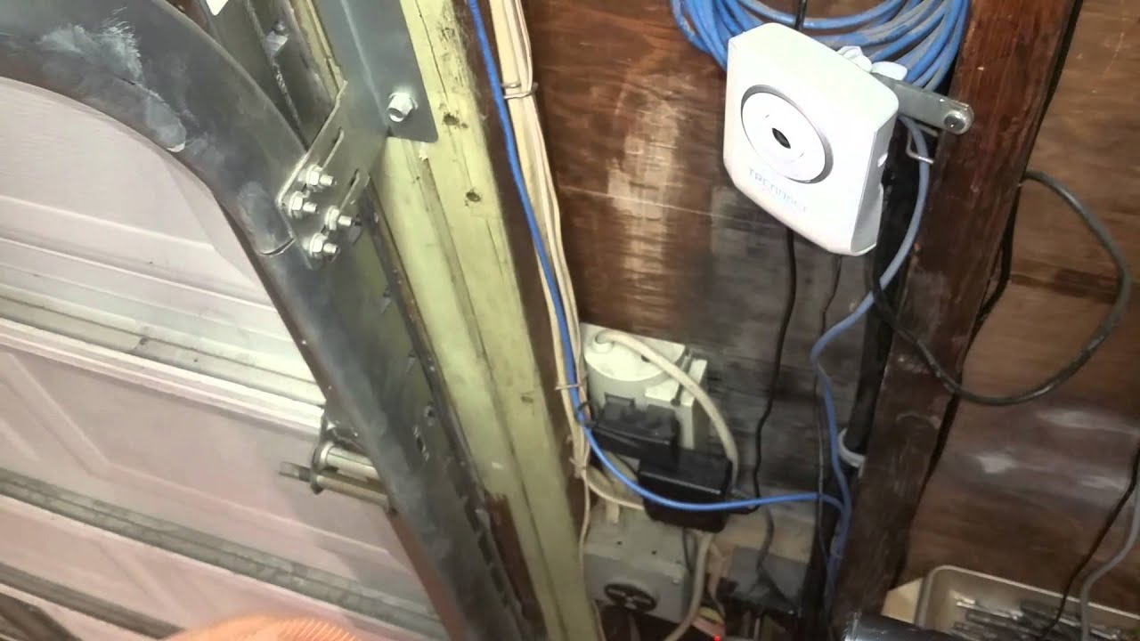 maxresdefault thermostat installation on shop heater part 3 youtube durostat thermostat wiring diagram at nearapp.co