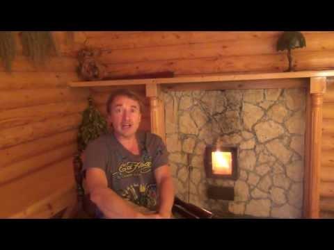 видео: Как из простой печки для бани, сделать самую крутую? Часть 1. Фролов Олег