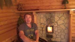 видео Баня бочка - советы по строительству и обустройству бани своими руками