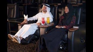 Astagfirullah! Bukti Ki4Mat Semakin Dekat, Bioskop di Arab Saudi Kembali Dibuka