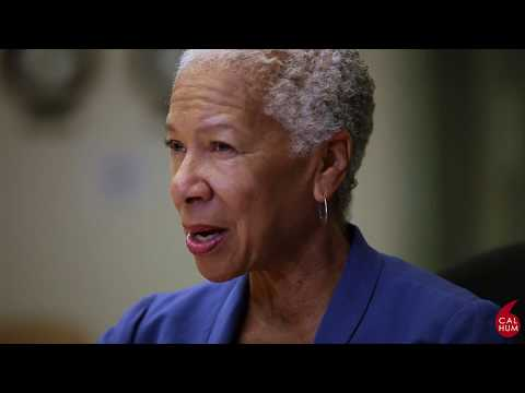 Angela Glover Blackwell: We Are the Humanities