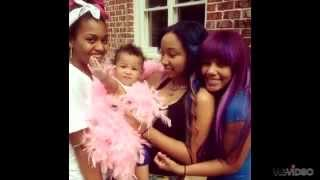 OMG Girlz- Where The Boy