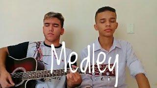 Medley Santo Esp rito Vim Para Adorar-te Qu o Grande A Ele a Glria Olavo M. Feat - Caio Palhares.mp3