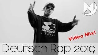 German / Deutsch Hip Hop / Rap & RnB Party Mix 2019   Urban Hip Hop Mashup Music Mix #88