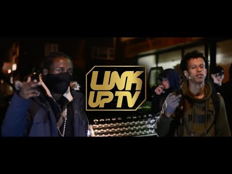 (40) Samurai - 3.5 (Prod. By WhyJay) #3Samurai | Link Up TV