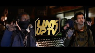 40 Samurai 3.5 Prod. By WhyJay 3Samurai Link Up TV