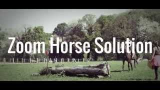 www.horsesolution.fr #20 - Examen du cross galop 5